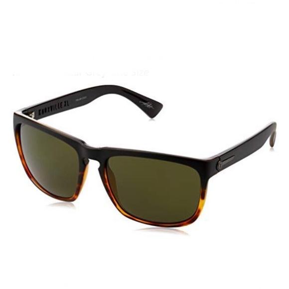 9d9e7145d9da7 Electric Other - Electric Men s Knoxville XL Polarized Sunglasses